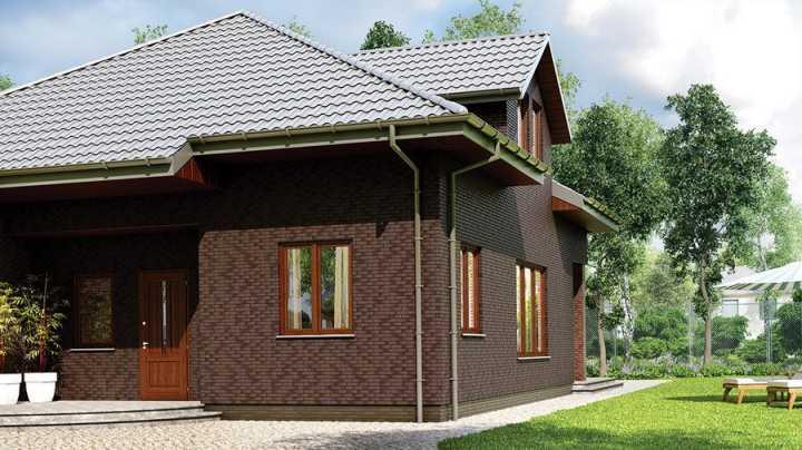 Dream House Klinkerinės Plytelės