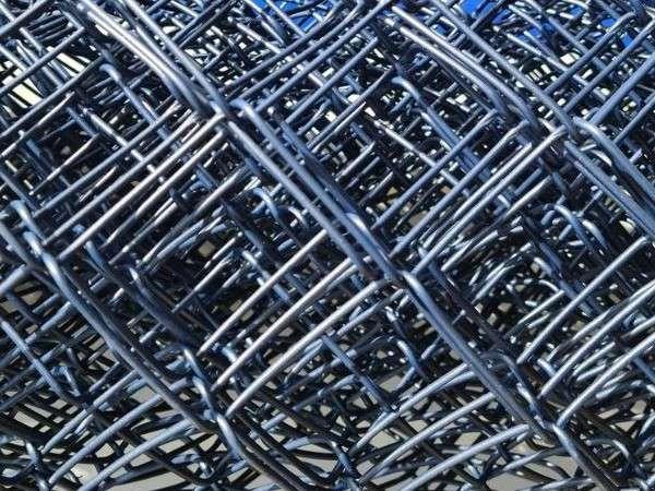 Tvoros Tinklas - Mėlynas, 1,5x10m
